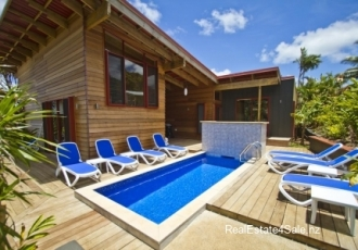 Paradise Holiday Homes, Rarotonga, Cook Islands